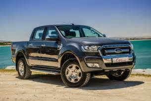 Ford Of Ford Ranger 3 2 Xlt 2016 Review Cars Co Za
