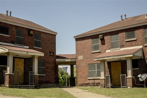 the last major vestige of segregation era housing set for