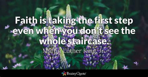 faith     step    dont