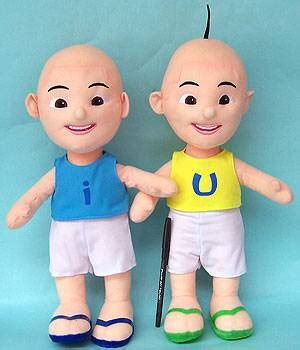 Boneka Upin Ipin By Feliceshop88 301 moved permanently
