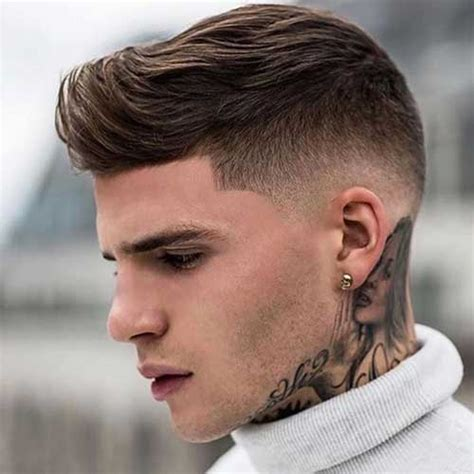 short hairstyle for man 20 best short mens hairstyles mens hairstyles 2018