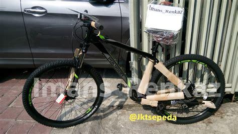 Jual Sepeda Polygon Premier 2 0 jual beli sepeda mtb polygon premier 4 terbaru hydraulic