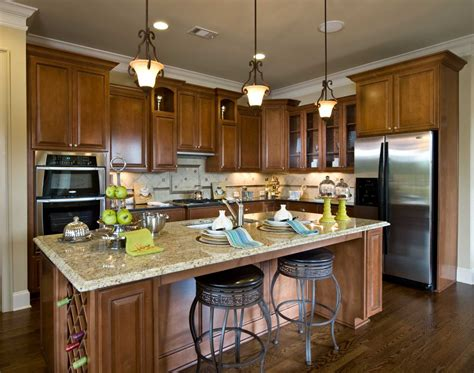 Adding A Kitchen Island Adding A Kitchen Island Modern House