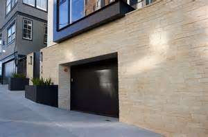 Natural Stone Veneer   Contemporary   Exterior   other