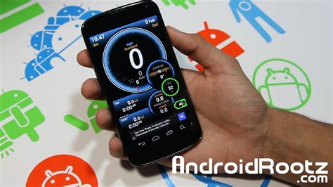 speed apps for android ulysse speedometer app for android record your car trip