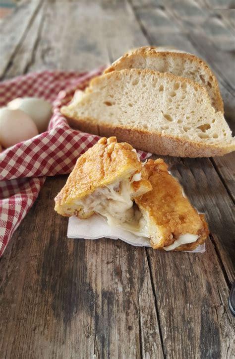 ricetta mozzarella in carrozza senza pane mozzarella in carrozza ricetta originale senza pancarr 232