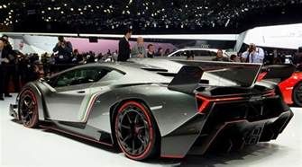 Lamborghini Veneno Cost Lamborghini Veneno 2017 Price Sound Specifications Top