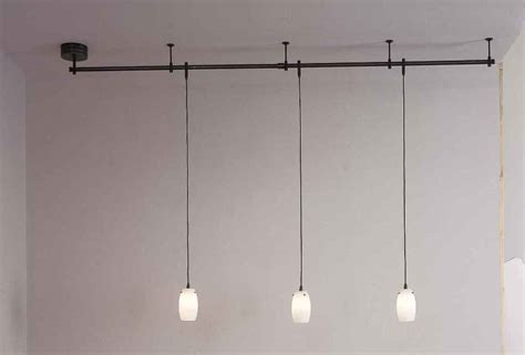 led pendant track lighting pendant track lighting led modern track lights discount