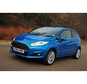 Ford Fiesta 10 EcoBoost Review  Auto Express