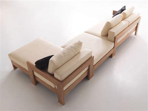 Modular sofa minimalist, modern style, for tavern   IDFdesign
