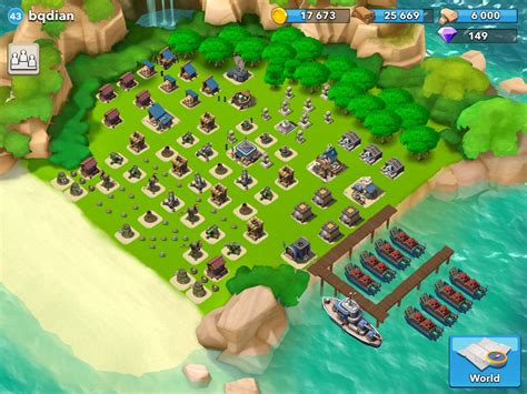 i mod game boom beach get offensive with boom beach by supercell peter morgan