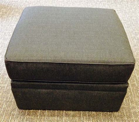 rowe ottoman rowe fine furniture recalls ottomans due to risk of