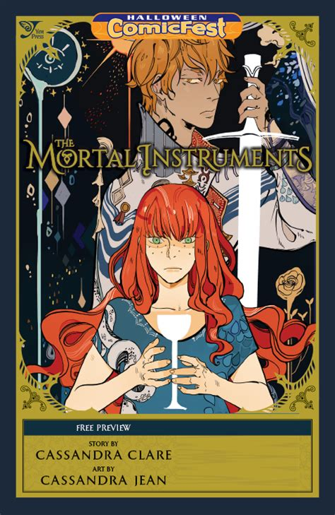 the mortal instruments the graphic novel vol 1 clare new york times bestselling author of the