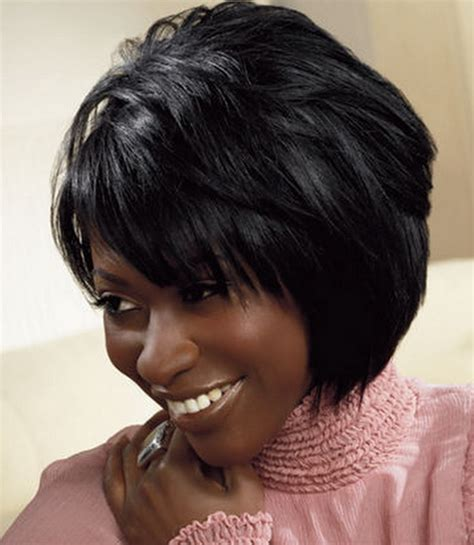 27 layer short black hairstyles 27 piece sew in weave hairstyles short hairstyle 2013