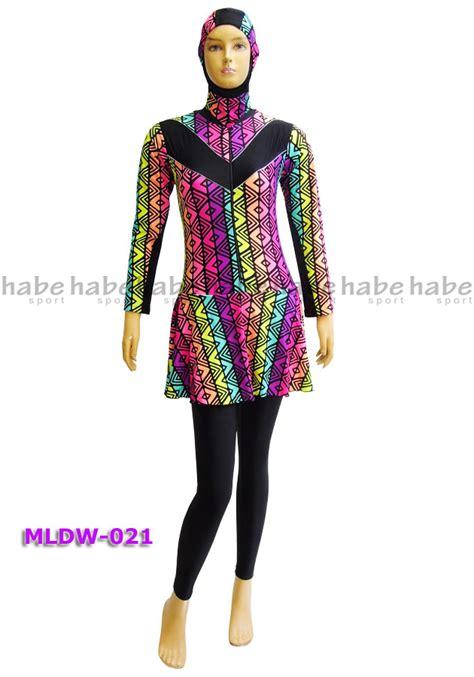 Baju Renang Muslimah Size L Dewasa baju renang muslimah dewasa ml dw 021 distributor dan toko jual baju renang celana alat
