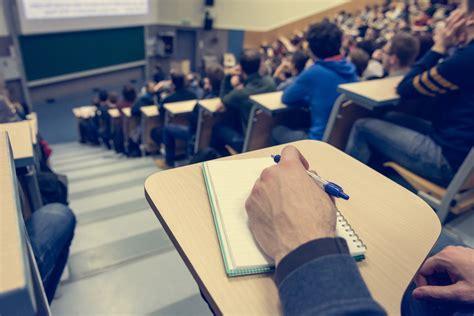 test corsi le dati dei test per i corsi di laurea ad accesso