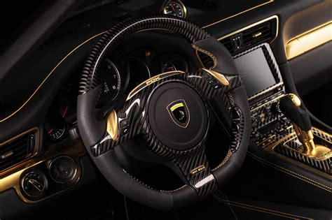 porsche stinger interior 2015 porsche 911 turbo s stinger gtr by topcar interior
