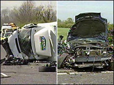 desmond llewelyn car crash news uk victims of a27 crash named