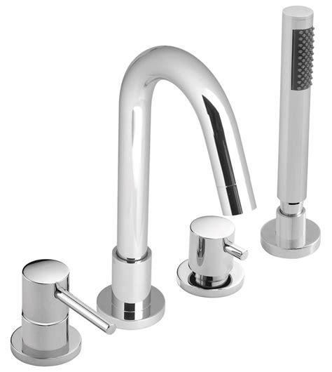 4 bath shower mixer vado zoo 4 single lever bath shower mixer tap zoo