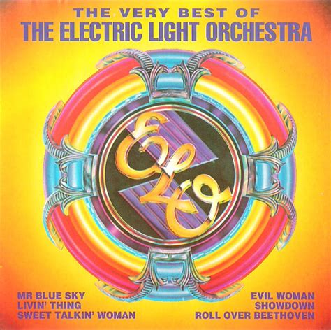 electric light orchestra the electric light orchestra electric light orchestra the best of the electric