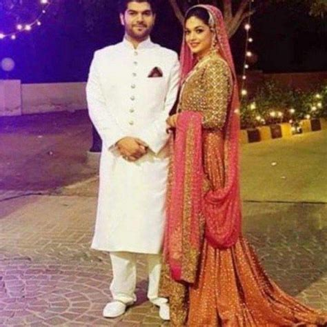 New Wedding Pictures by Sanam Jung New Wedding Pictures Drama
