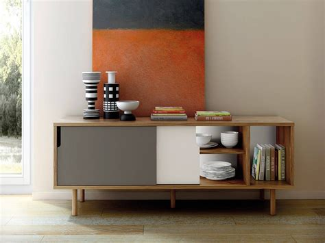 20 collection of modern sideboards and buffets