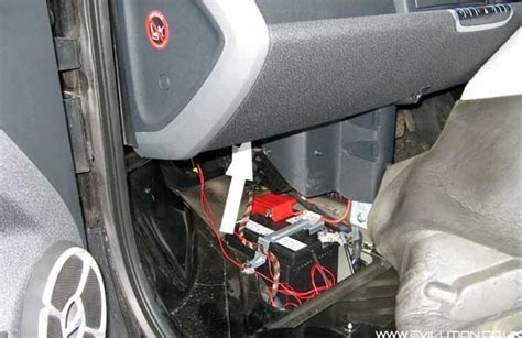 how to remove resistor evilution smart car encyclopaedia