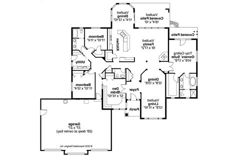 lake floor plans lake house plans lake wedowee creek retreat house plan