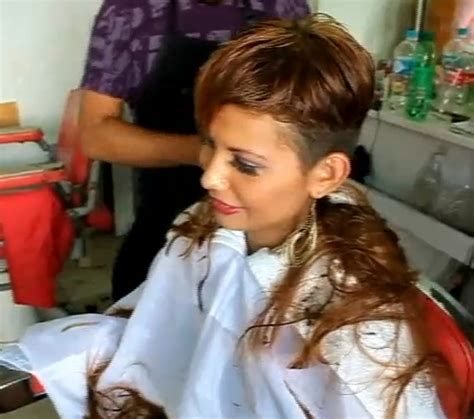 haircut story telugu girl long to short haircut story haircuts models ideas