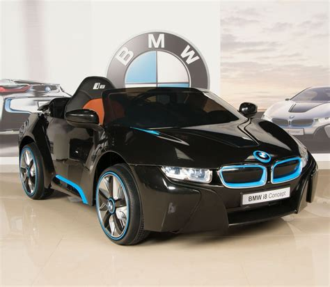 Bmw Toddler Car by Bmw Electric Ride On Car For Toddlers Gifts