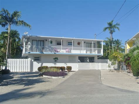 islamorada house rentals islamorada house rental water front 3 3 family and boat
