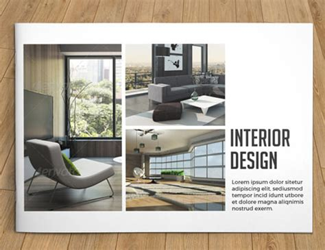 home interior design business plan pdf interior design brochure 13 free psd eps indesign