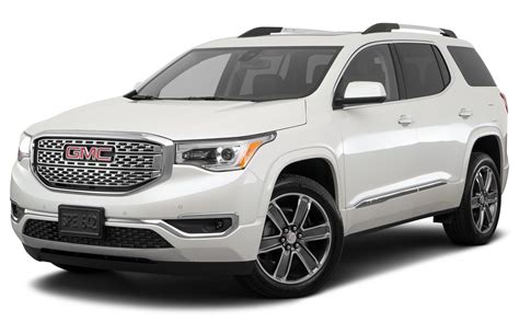 gmc acadia all wheel drive 2017 gmc acadia reviews images and specs