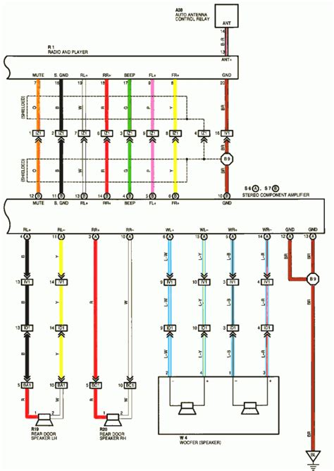 deh x16ub wiring diagram honda motorcycle repair diagrams
