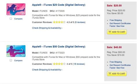 Sell Best Buy Gift Card - best buy goes insane starts selling itunes gift cards for 20 off deals cult of mac