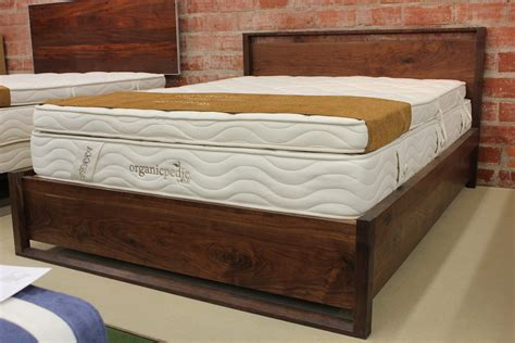 Handmade Mattress - slat and platform beds new living