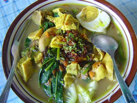 batu rubah khas banyuwangi rujak soto pondok rujak soto lezatnya kuliner unik dari