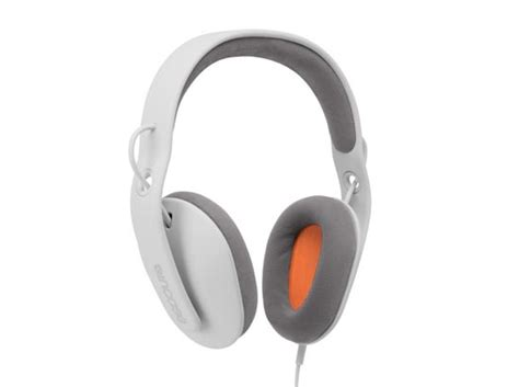 most comfortable on ear headphones incase sonic over ear headphones gadgetsin