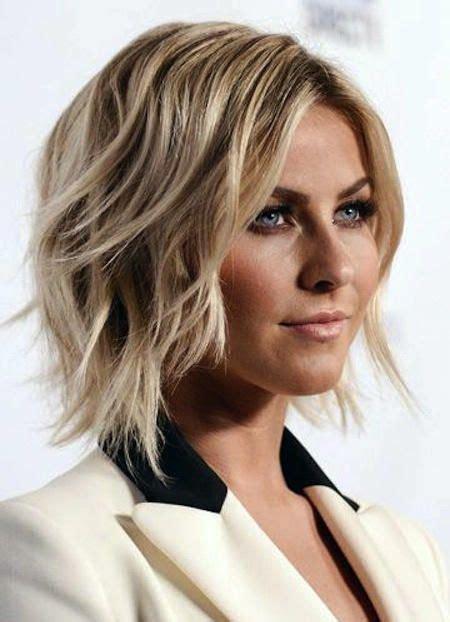 julianne hough round face best 25 wavy bob hairstyles ideas on pinterest wavy
