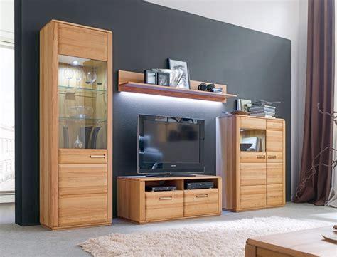 Tv Möbel Massivholz by Deko Tapete Birke