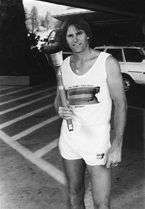 Bruce Jenner's 1984 Olympic Torch going on auction block