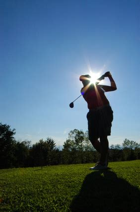 scientific golf swing scientific golf swing tips golfweek