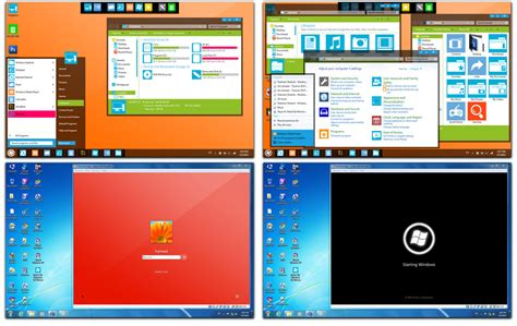 themes for windows 7 skin pack skin pack windows 7 themes windows 7 skinpack