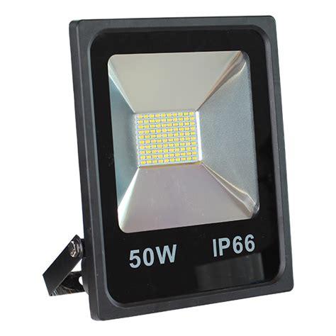 Taffware Led Floodlight 30w Without Pir 50w smd led floodlight ip66