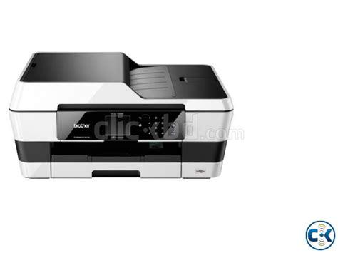 Printer A3 J3520 Mfc J3520 A3 Printer Clickbd
