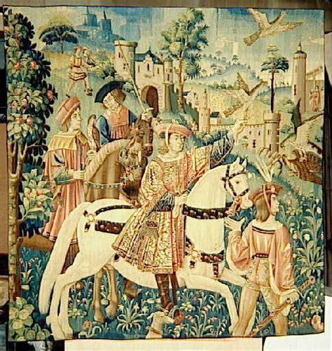 Tapisserie Medievale by Les 23 Meilleures Images Du Tableau Tapisserie M 233 Di 233 Vale