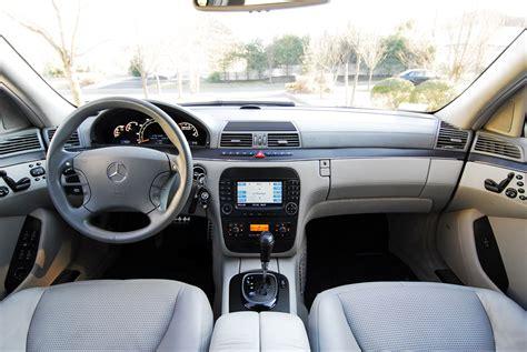 S65 Amg Interior by W220 Carbon Fiber 3m 1080 Interior Trim W220 S65 Amg