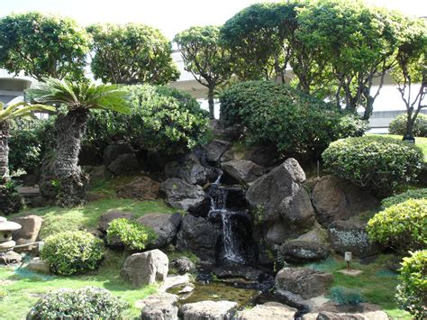 Garden Aiea by Pictures Of Oahu Hawaii