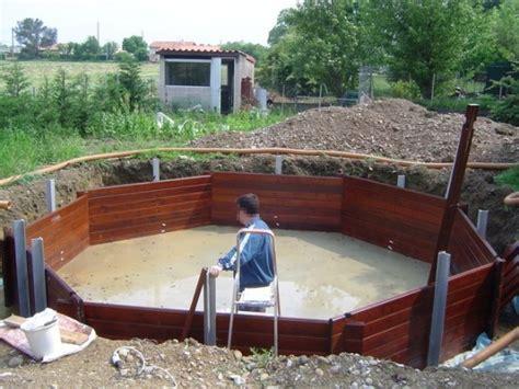 Incroyable Installation Piscine Semi Enterree Bois #2: piscine-semi-enterree-travaux.jpg