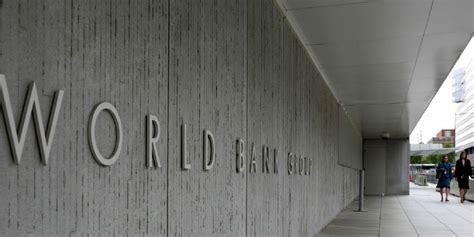 banque mondiale si鑒e le maroc entame des n 233 gociations avec la banque mondiale